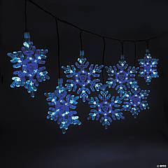 Snowflake Light Set