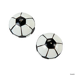 Soccer Ball Poppers
