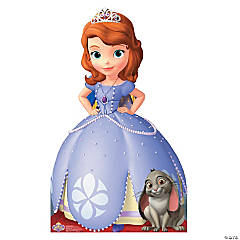 Sofia the First Stand-Up