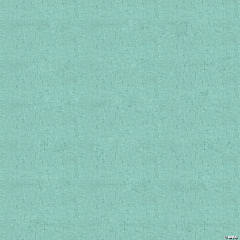 Solid Flannel Fabric 3Yd Cut-Aqua Blue