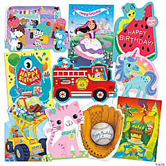 Something For Everyone 10 Card Assortment Pack