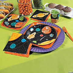 Space Birthday Party Supplies