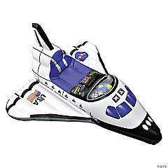 Space Shuttle Inflatable for Children