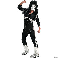 Spaceman Deluxe Adult Men's Costume