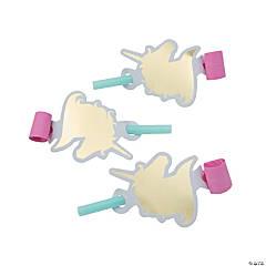 Sparkle Unicorn Blowouts