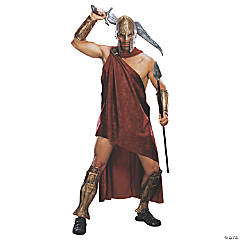 Spartan Movie 300 Costume Skirt for Men