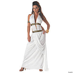 Spartan Queen Costume for Women