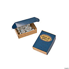 Spellbook Treat Boxes