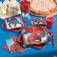 Spider-Man™ Homecoming Party Supplies