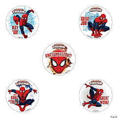 Spider-Man Motivational Stickers