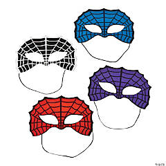 Spider Masks