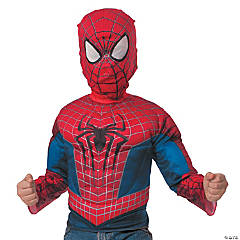 Spiderman Costume for Children