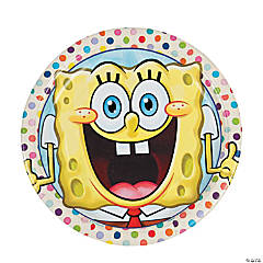 SpongeBob SquarePants™ Dinner Plates