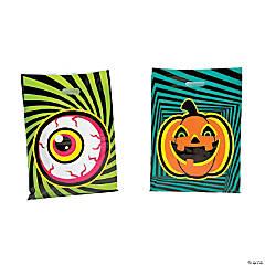 Spookadelic Halloween Bags