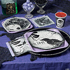 Spooky Soiree Party Supplies