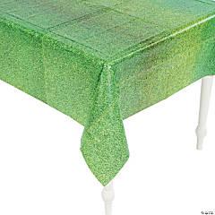 Sports Fanatic Soccer Plastic Tablecloth