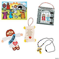 Sports VBS Bible Lesson-a-Day Assortment