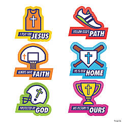 Sports VBS Cutouts