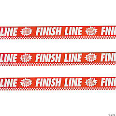 Sports VBS Finish Line Tape
