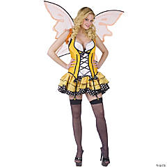 Spring Butterfly Costume for Women