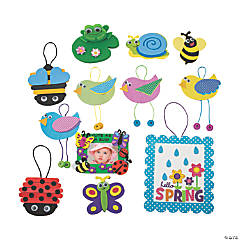 Spring Craft Kit Assortment