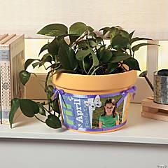 Spring Flowerpot Idea