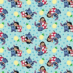 Springs Creative-Disney-Lilo & Stitch 43/44