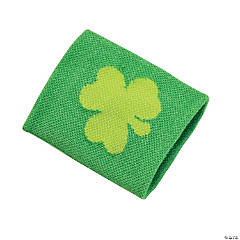 St. Pat's Wristbands