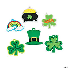 St. Patrick's Charms