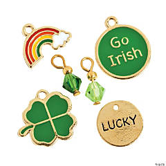 St. Patrick's Charm Assortment