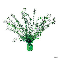 St. Patrick's Day Burst Decoration