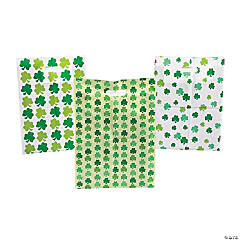St. Patrick's Day Goody Bags