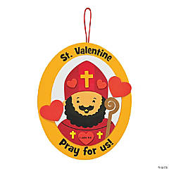 St. Valentine Sign Craft Kit
