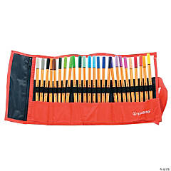 Stabilo Point 88 Pen Sets Roller Set