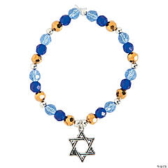 Star of David Bracelet Craft Kit