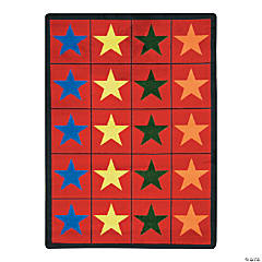Star Space® Classroom Rug