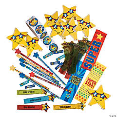 Star Student Stationery Assortment