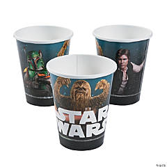 Star Wars™ Classic Paper Cups
