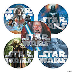 Star Wars™ Classic Stickers