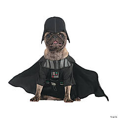 Star Wars™ Darth Vader Dog Costume