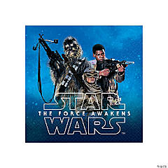 Star Wars™ Episode VII: The Force Awakens Beverage Napkins
