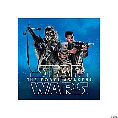 Star Wars™ Episode VII: The Force Awakens Beverage Napkins