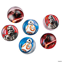 Star Wars™ Episode VII: The Force Awakens Bouncy Ball Assortment