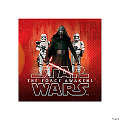 Star Wars™ Episode VII: The Force Awakens Luncheon Napkins