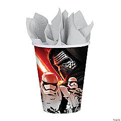 Star Wars™ Episode VII: The Force Awakens Paper Cups