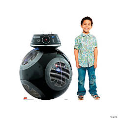 Star Wars™ Episode VIII: The Last Jedi BB-9E Stand-Up