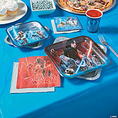 Star Wars™ Episode VIII: The Last Jedi Party Supplies