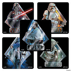 Star Wars™ Foil Stickers