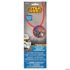 Star Wars™ Glow Necklace