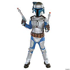 Star Wars™ Jango Fett Boy's Costume